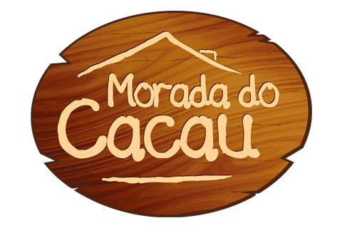 Logotipo Morada do Cacau
