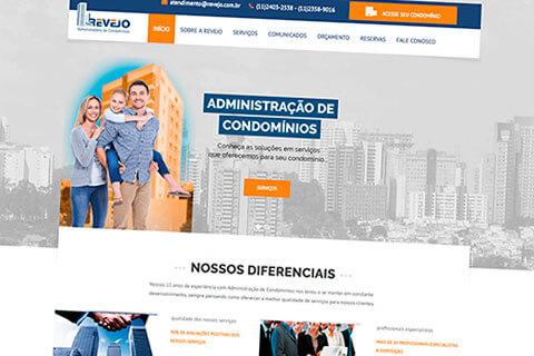 Site administradora de condominios